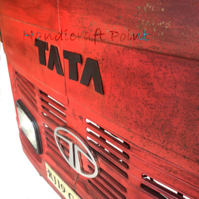 TATA truck front bar counter