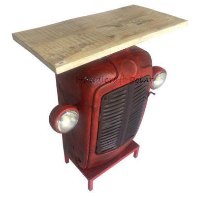 Tractor Cabinet
