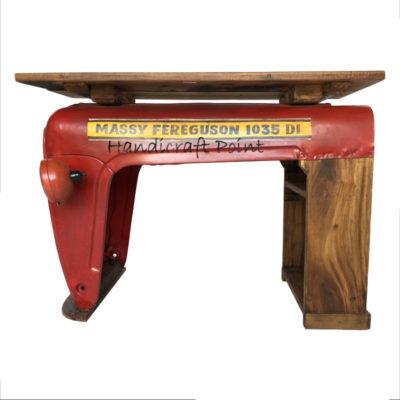 Massey Ferguson Console