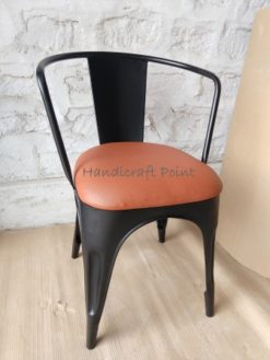 tolix arm chair