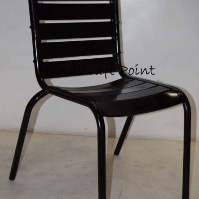 Iron Powder Coated Chair