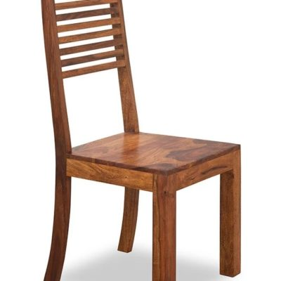 Solid Wood Leh Dining Chair
