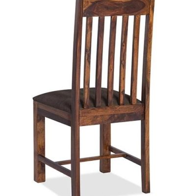Solid Wood Turner Chair