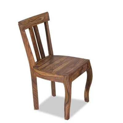 Solid Wood Tania Chair