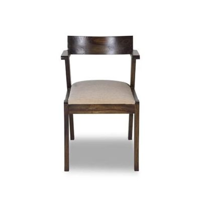 Solid Wood Stark Chair