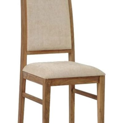 Solid Wood Frozen Chair