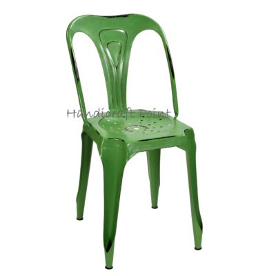 Outdoor Low Cost Metal  Chair