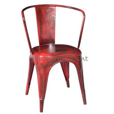 Armrest Cafe Chair