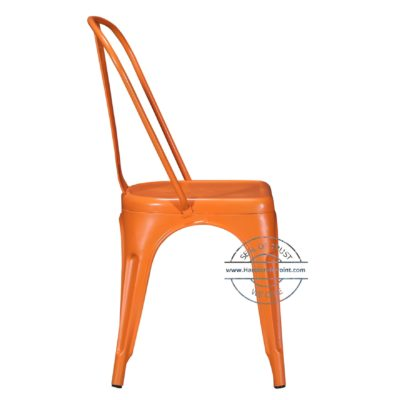 Tolix Marais chair for restaurant and cafe