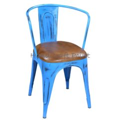 Vintage Cafe Chair